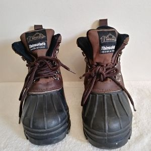 Northside Thinsulate Snow Boots